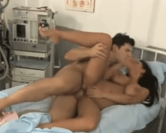 Videos voluminosos de sexo amature